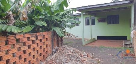 2 Duas Casas no mesmo terreno Jardim.... José Pedro da Silva