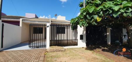 Casa Santa Terezinha de Itaípu jardim.... José Pedro da Silva