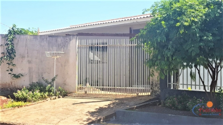 Casa Santa Terezinha de Itaipu Parque.... José Pedro da Silva