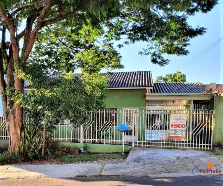 Casa Rua Rui Barbosa região central.... José Pedro da Silva